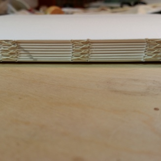 18-day-4-book-one-end-pages-are-historical-one-section-split-in-half-one-half-on-either-either-lap-stitch-with-french-links-unsupported-stitch